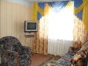 Петропавловск посуточно 2  комнатный