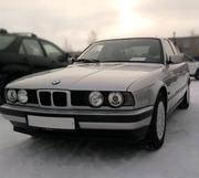 BMW 5/H 1994 г.в. V-2.0