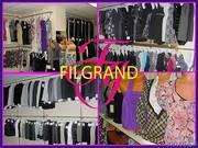 FILGRAND Омск Женская одежда оптом от производителя