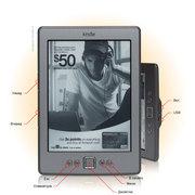 Продам электронную книгу Amazon Kindle 4