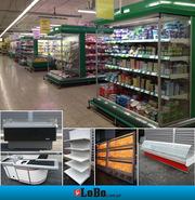 оборудование для магазинов(б/у)
