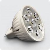 Светодиодное освещение,  Светодиодные светильники и прожекторы