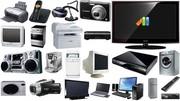 Ремонт электронной и бытовой техники