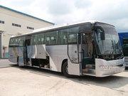 Продаём автобусы  Daewoo Хундай Hyundai Киа Kia в Омске Петропавловск