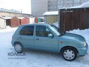 Nissan Micra 2001 года за 10 500 $