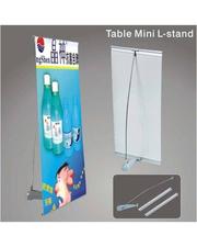 Компания ELCO предлагает мобильные стенды для презентаций,  выставок.
