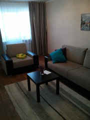 Сдам 2-х комнатную квартиру меблированную с евроремонтом (Мира-Гашека)