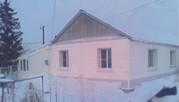 Продам дом в Бишкуле