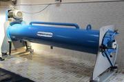 Оборудование для автоматизации  химчистки ковров
