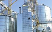 Силоса для хранения зерновых культур производства США