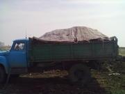 грузовые перевозки на газ53
