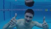 Обучение плаванию взрослых и детей от 5 лет
