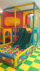 Продам готовый бизнес,  детскую игровую комнату