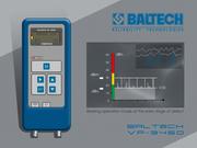 Прибор для измерения вибрации подшипников «БАЛТЕХ Казахстан»