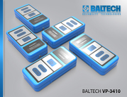 Измерение СКЗ виброскорости с помощью приборов «БАЛТЕХ Казахстан»