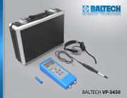 Виброконтроль и вибродиагностика роторного оборудования