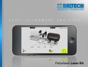 BALTECH – услуги по центровке валов и динамической балансировке роторо