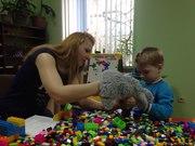 Школа Лего и Творчество