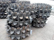 Новые гусеницы на тр. Т-4 А старого образца,  ТТ-4,  ТТ-4 М по заниженной цене !