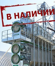 Зерносушилка SUKUP 2 модульная, (с охлаждением) (возможность увеличения производительности,  надстройка 3-го модуля )