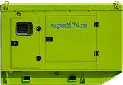 Дизельный генератор 50кВт
